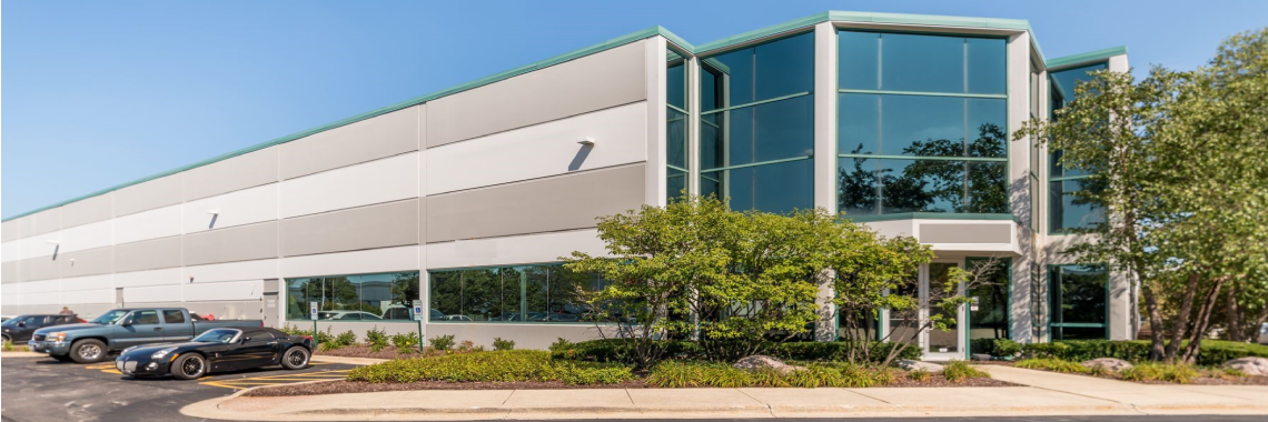 Buy-Rite Building